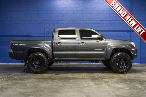 toyota trd package toyota tacoma trd road package html autos post