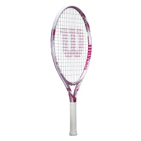Raket Wilson Tennis tennis racket and clip quotes