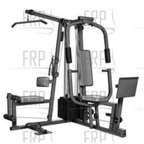 weider pro 9735 831 159390 sears fitness and