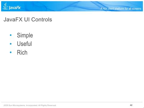 javafx nested layout introduction to javafx with richard bair