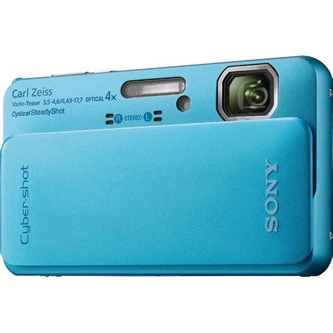 Kamera Sony Dsc Tx10 sony cyber dsc tx10 digital blue dsctx10 l b h