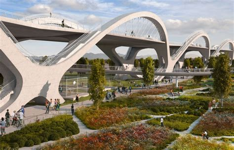 bridge pattern là gì l a bridge project elevates contemporary design freshome