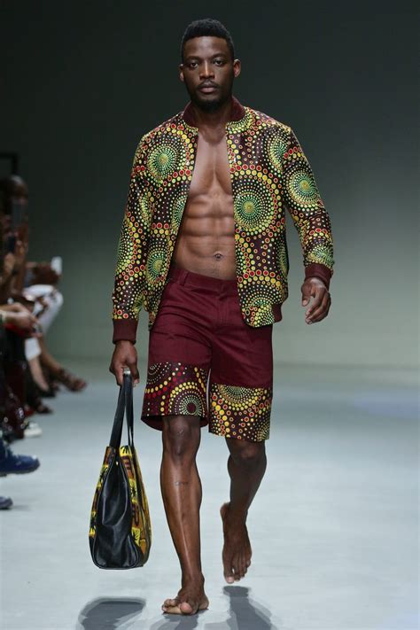 2016 african fashion styles esnoko fall winter 2016 south africa fashion week