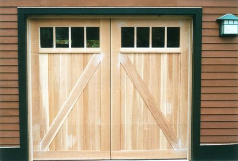 Barn Door Garage Door 27 Best Images About Garage Doors On Wood Garage Doors Barn Siding And Barn Garage