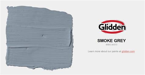 smoke paint color smoke grey paint color glidden paint colors