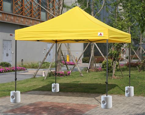 gazebo weights gazebo tent weights