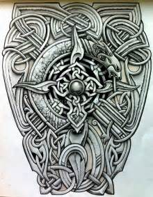 celtic tattoo designs best tattoos ever