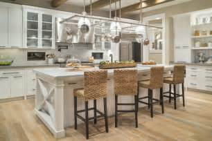 Kitchen Island Cabinets With Seating » Home Design 2017