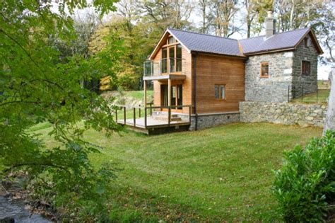 Luxury Cottages In Anglesey by Homes Anglesey Escapes