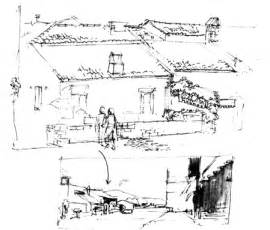 let s sketch on location the thumbnail sketch animation