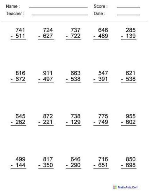 printable worksheets double digit multiplication 11 best images of kindergarten seasons worksheets