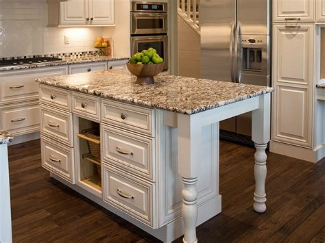 granite kitchen islands pictures ideas from hgtv hgtv with kitchen island granite design