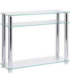 Argos Console Table Top 30 Cheapest Glass Console Table Uk Prices Best Deals On Tables