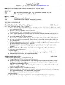 Academic Resume Objective by Academic Advisor Resume Getessay Biz