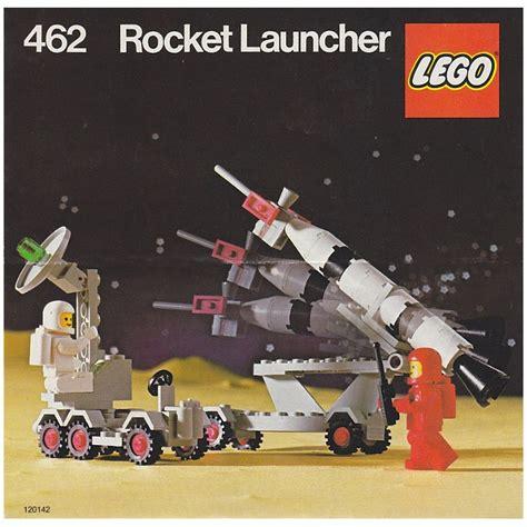 rocket themes rocket launcher lego mobile rocket launcher set 462 brick owl lego