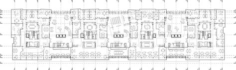 typical office floor plan gallery of in progress b23 office park off 18