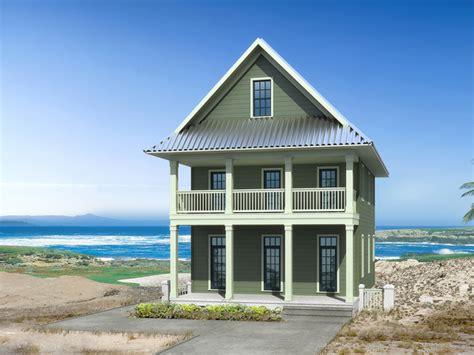 elevated house plans waterfront grenatt lake waterfront home plan 052d 0154 house plans and more