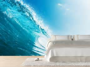 Ocean Wall Mural Easy Walls New Meaning To Wall Art And Large Scale Wall