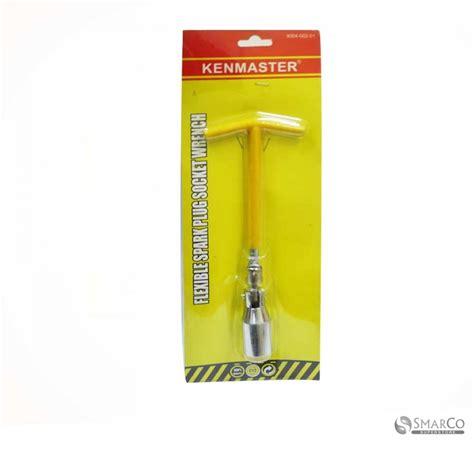 Kunci Busi American Tool 21 Mm detil produk kenmaster kunci busi 21 mm gt