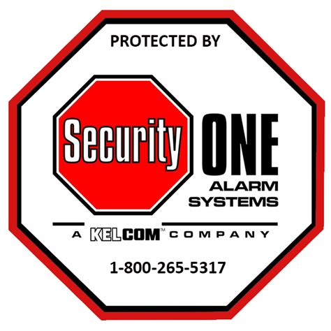security one alarm systems smart home consultant