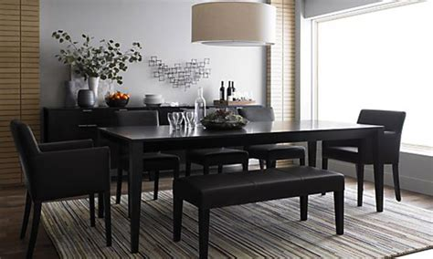 Dining Rooms That Mix Classic And Ultra Modern Decor » Home Design 2017