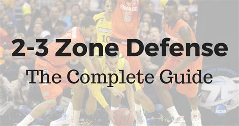 Zone 2 In 1 Top By Anfashion 2 3 zone defense the complete guide