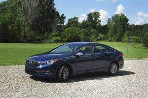 Hyundai Sonats 2015 Hyundai Sonata Reviews And Rating Motor Trend