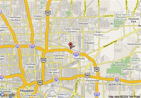 map of i 10 texas 8 motel houston i 10 and 610 houston deals see hotel photos attractions near 8