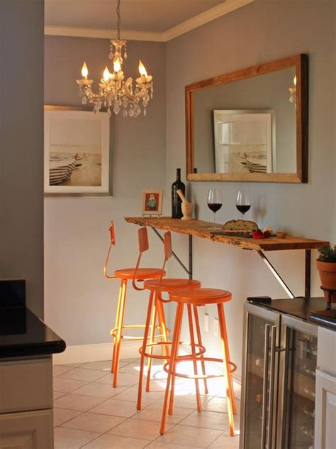 small kitchen table options pictures ideas from hgtv hgtv 20 tips for turning your small kitchen into an eat in