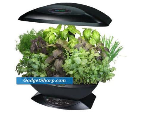 indoor herb garden kit best indoor herb garden kits gadget sharp