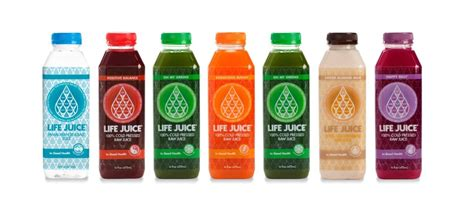 Best Detox Brands by Juice Cleanse