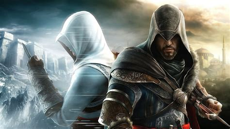 fond graphiques symbole assassins assassins creed revelations jeu fond d 233 cran du jeu assassin s creed revelations