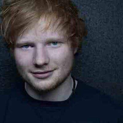 ed sheeran verified fan ed sheeran fans thepawprints