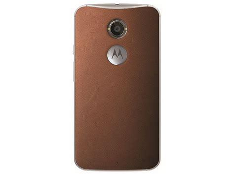 Motorola's 2016 Phones to Sport Fingerprint Scanner, Says