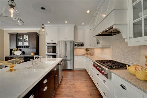 quartz countertops cost kitchen contemporary with