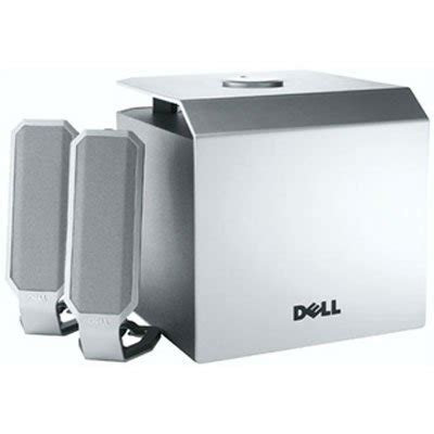 Speaker Laptop Dell wtb dell a525 computer speakers 2 1 system with subwoofer th760