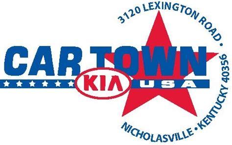 Cartown Kia Car Town Kia Usa Nicholasville Ky Read Consumer
