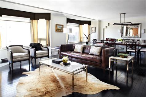 masculine sofas brown archives klein on design