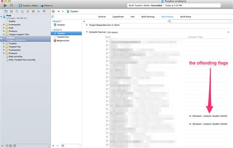 xcode 6 autolayouts stack overflow ios build error with xcode 6 and possibly cocoapods