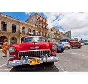 10 Bonnes Raisons Daller &224 Cuba  Elle Adorefr