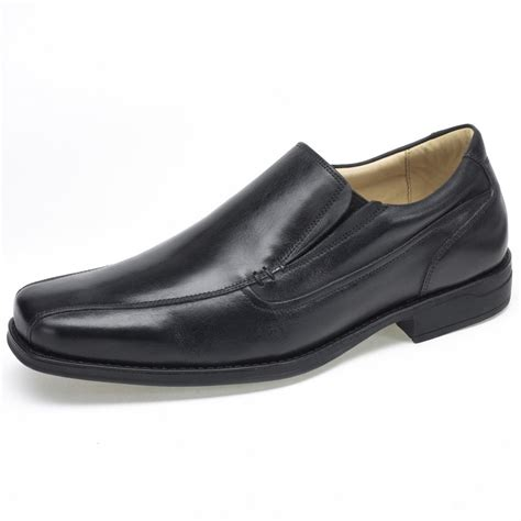 anatomic gel sale parisi mens black shoes from mozimo