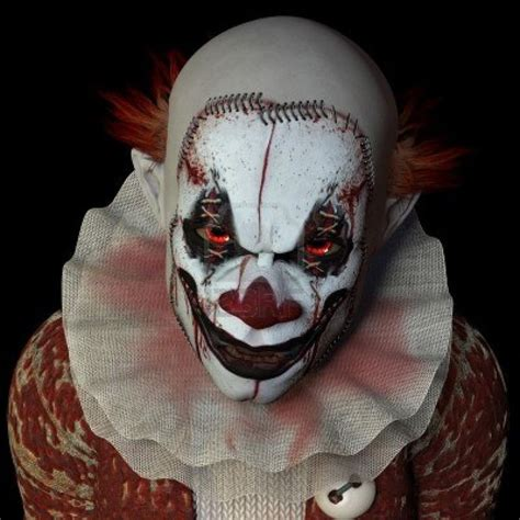 30 Best I Scary Clowns by 65 Best Evil And Creepy Clowns Images On Evil