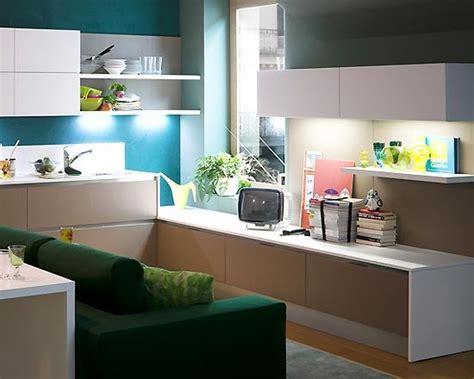 Ikea Small Kitchen Ideas by Konyha A Nappaliban Nappali A Konyh 225 Ban Dettydesign