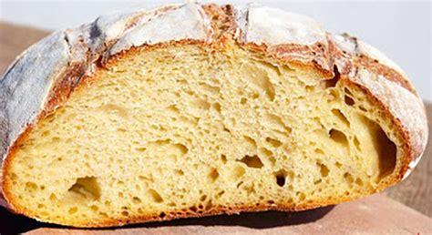 pane di semola fatto in casa pane di semola con pasta madre melarossa