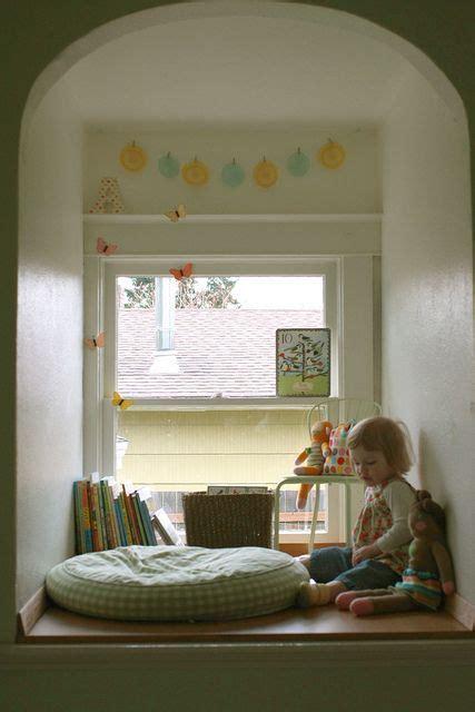window reading nook reading nook decorate pinterest my children child