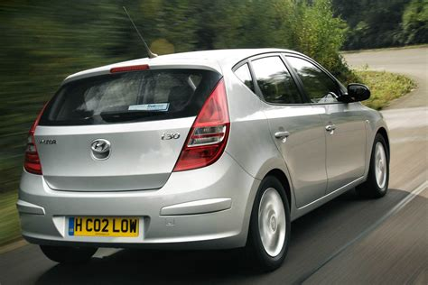 how to learn everything about cars 2007 hyundai veracruz parental controls hyundai i30 2007 review auto express