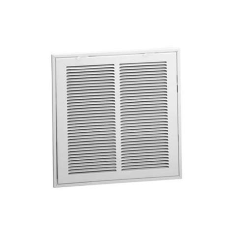 10 x 20 floor return air grille 43415 hart cooley 43415 20 quot x 10 quot wall opening size