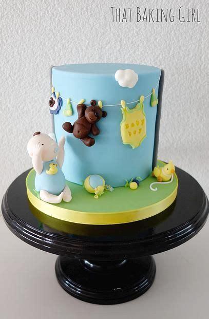 Kuche Shower by Babyparty Kuchen Baby Shower Kuchen And Zur Geburt On