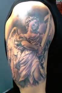 angels tattoo images pictures comments graphics scraps for facebook google plus orkut myspace