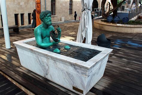 Archimedes And The Bathtub Eureka The Archimedes Principle